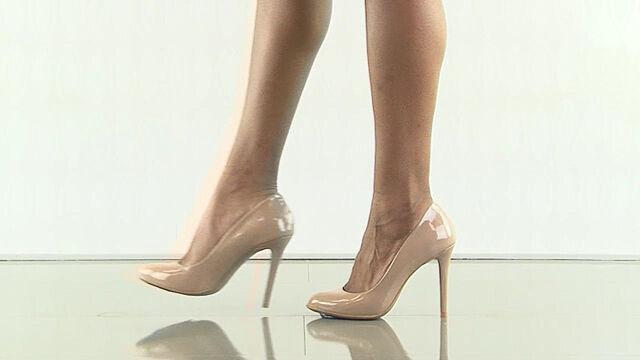 Jessica simpson nude nude nude pumps Größe 41 5ab0d1