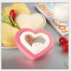 Sandwich Bread Toast Maker Mold Love Heart Shape DIY Toast the bread maker 232