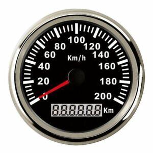 85mm-GPS-Analog-Speedometer-Odometer-Gauge-for-Car-Motor-Motorcycle-Marine-Boat