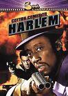 Cotton Comes to Harlem (DVD, Soul Cinema)