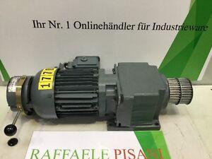 Ufficio K : Bauer getriebemotor bg r d la tof st k ebay