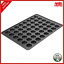 "thumbnail 1 - Mini Muffin Pan 15""x 21"" Non-Stick Quick Release Sturdy Heavy-Gauge Construction"