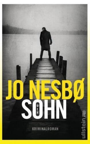 1 von 1 - Der Sohn von Jo Nesbo (Gebundene Ausgabe)
