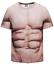 New-Fashion-Cool-Women-Men-Funny-Muscle-Print-3D-T-Shirt-Casual-Short-Sleeve-Tee thumbnail 27