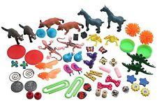 Preschool and Kindergarten Matching Activity with Miniature Object -PreK speech
