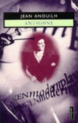 1 of 1 - New, Antigone (Modern Classics), Jean Anouilh, Lewis Galantiere, Book