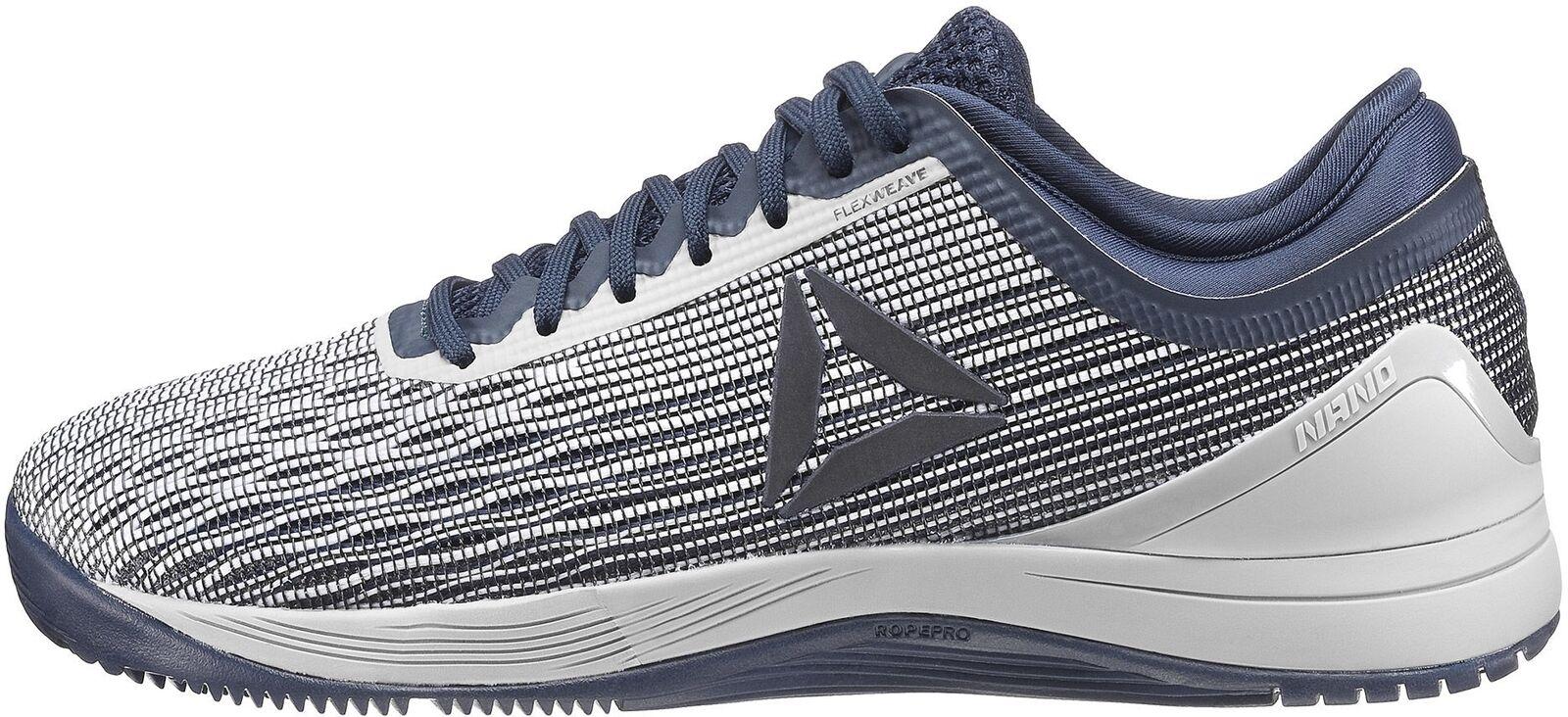 Reebok Crossfit Nano 8 Flexweave Mens Training shoes – White