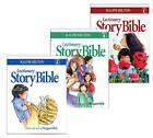 Lectionary Story Bible Set: Year A, B, C by Ralph Milton (Hardback, 2009)