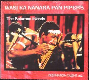 WASI-KA-NANARA-PAN-PIPERS-CD