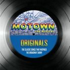 Various Artists Motown The Musical Originals - 14 Classic Songs That Inspired Th