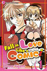 Fall in Love Like a Comic: Volume 1 by Nancy Thistlethwaite, Chitose Yagami (Paperback / softback)