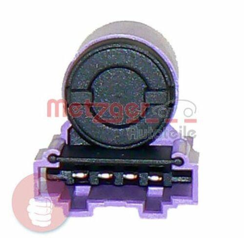 METZGER Bremslichtschalter 0911021