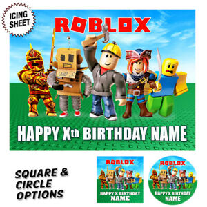 Roblox-Cake-Topper-Personalised
