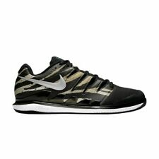 Nike Court Air Zoom Vapor X Hc Size 9 Leopard Print Tennis Shoe Aa8027 701 For Sale Online Ebay