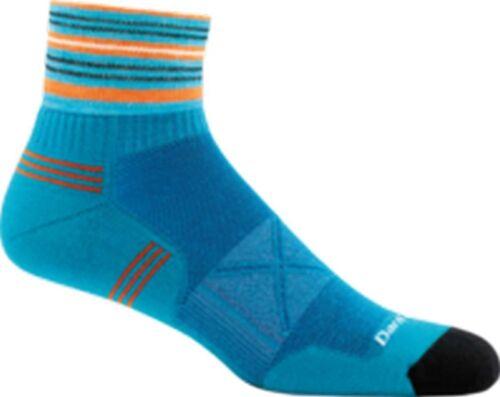 Darn Tough Vertex 1//4 Sock Ultra-Light Men Merino walking running socks