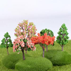 Micro-Tree-Fairy-Garden-Plants-Decor-Miniatures-Landscape-Resin-Crafts-Figurine