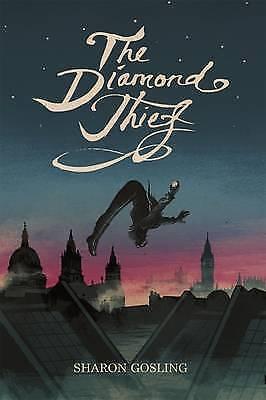 1 of 1 - The Diamond Thief,Gosling, Sharon,New Book mon0000113927