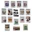 miniature 1 - Christian Praise & Worship Integrity Maranatha Cassette Tapes 80s 90s YOU PICK