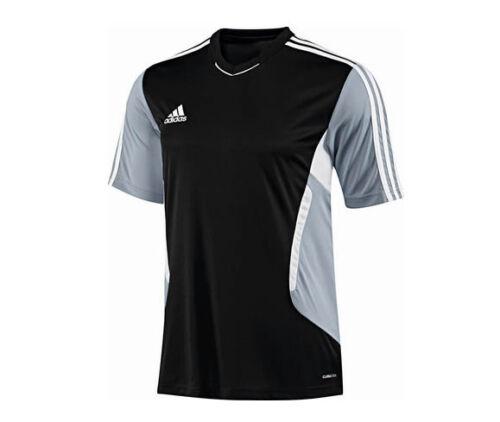 Adidas ClimaCool Tiro11 Trainings Trikot Shirt Jersey kurzarm schwarz Gr.4-10