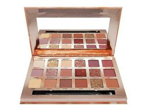 W7-Socialite-Fine-amp-Chunky-Glitter-Pressed-Pigment-Palette-18-Colour-Eye-Shadow