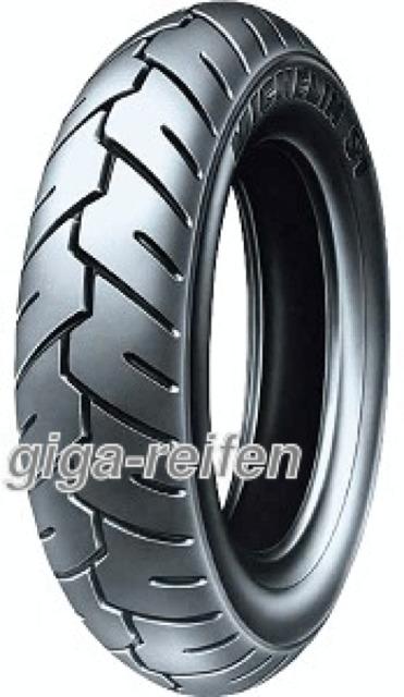 Rollerreifen Michelin S1 90/90 -10 50J