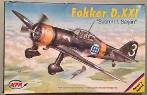 MPM-1-72-Fokker-D-XXI-Suomi-III-Sarjan-72520
