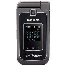 Samsung Alias 2 SCH-U750 - Black (Verizon) Cellular Phone