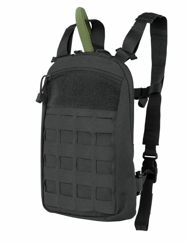 Condor Tidepool Hydration Carrier Molle System Bladder Included 111149