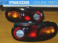 Mazda Genuine Oem Rhd 89 98 Roadster Mx 5 Miata Na68c Taillight Set Tail Lamp