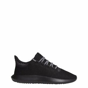 {CQ0930} MEN'S ADIDAS ORIGINALS TUBULAR SHADOW CK SHOE BLACK/WHITE *NEW!*