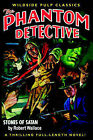 The Phantom Detective: Stones of Satan by Robert Wallace (Paperback / softback, 2005)