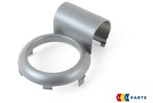 Mini Neuf Authentique R50 R52 Arrière R53 trim ring Anthracite Accoudoir central Porte-gobelet