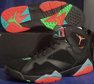 Nike Air Jordan 7 VII Retro 30th Barcelona Nights SZ 11 ( 705350-007 )