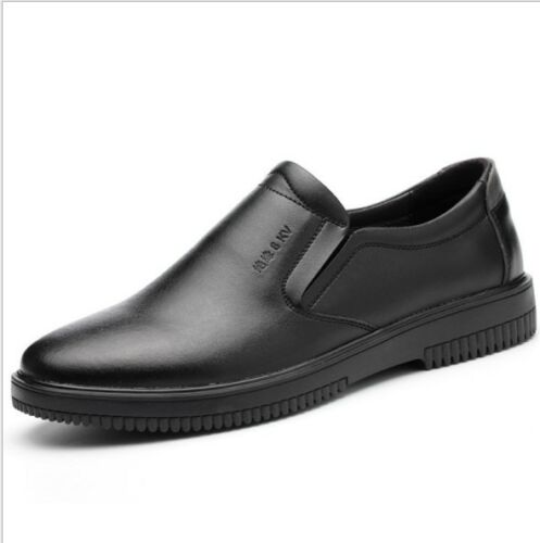 Men/'s Kitchen Chef Shoes Waterproof Cooking Antiskid Oil-resistant Flats