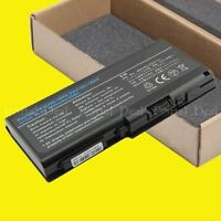 Laptop Battery For Toshiba Qosmio Pa3729u-1bas Pa3729u-1brs 5200mah 6 Cell