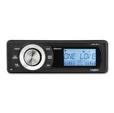 Aquatic AV Bluetooth Stereo - 98-13 Harley Touring Plug N Play FLHX FLTR FL HT