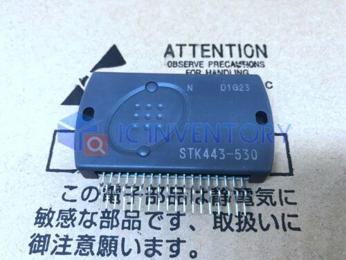 1PCS SANYO STK443-530 Module Supply New 100/% Best Service Quality Guarantee