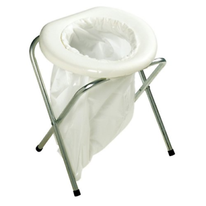 Camping-Outdoor-Portable-Toilet-Tent-Folding-Compact-Porta-Potty-Boat-RV-Travel