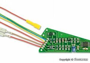 Viessmann-5231-Single-Turnout-Decoder-For-C-Track-IN-H0-Brand-New