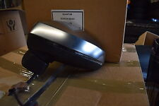 AUDI S3 8V  LEFT CHROME MIRROR COMPLETE 2016 ELECTRIC FOLD