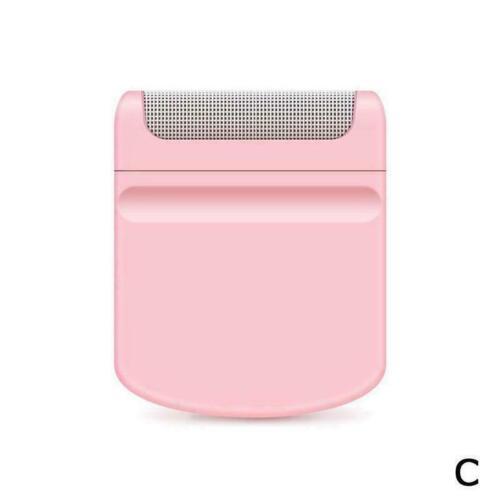 Tragbare Fusselrasierer Pullover Fuzz Shaver Kleidung Haushalt Fluff Entfer C9K5
