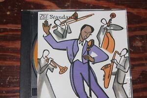 299-cent-Jazz-CD-Jazz-Cafe-034-Standards-034-Bunny-Berigan-Django-Reinhardt-Don-Byas