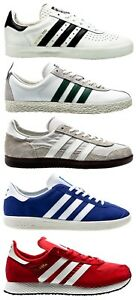 the best attitude 25a1b 14da6 Image is loading Adidas-Originals-Spzl-Men-Sneaker-Mens-Shoes-Running-
