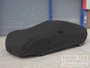 911 Porsche 993 no fixed rear spoiler DustPRO Indoor Car Cover