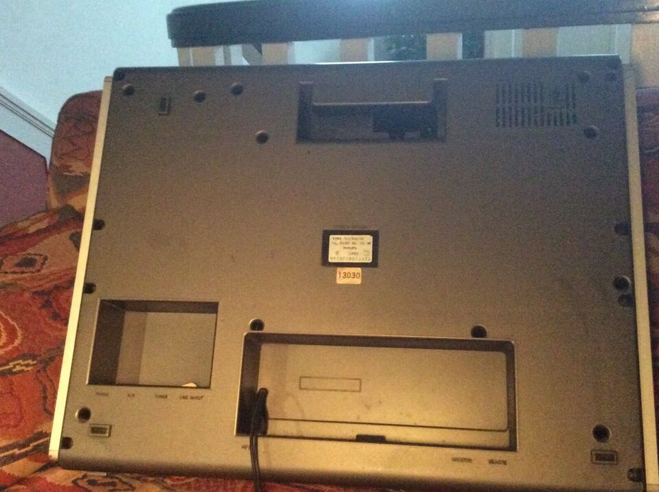 Båndoptager, Philips, 4506
