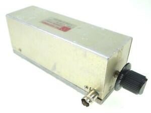 RLC-Electronics-AT-201-SR-VARIABLE-MANUAL-STEP-ATTENUATOR-0-120dB-BNC