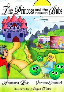 The Princess and the Bubs book [2016 Edition]