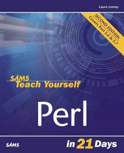 Perl IN 21 Days Taschenbuch Laura Lemay