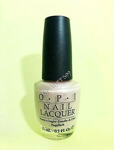 "OPI Nail Lacquer ""NL B72 SUZI & THE LIFEGUARD"" SOUTH BEACH ..."