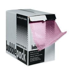 24x100 Anti Static 516 Bubble Roll And Dispenser 516 X 100 X 24 Wrap